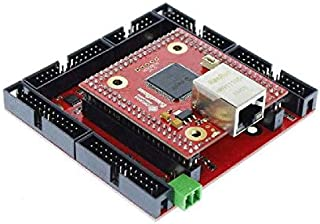 UC300ETH ETHERNET Motion Controller + 5LPT-UC300 Motherboard
