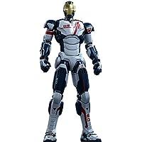Hot Toys Figura de Legión de Hierro de Escala 1:6