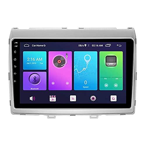 Android Car Stereo Sat Nav para MAZDA 8 2011-2015 Unidad principal Sistema de navegación GPS SWC 4G WIFI BT Enlace de espejo USB Carplay integrado