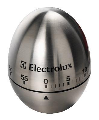 Electrolux Minuteur de cuisine en forme dœuf Pièce authentiq