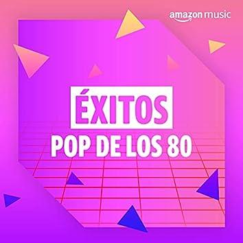 Éxitos pop de los 80