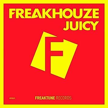 Juicy (Original Mix)