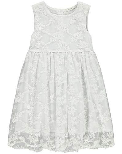 NAME IT Mädchen Kleid festlich nkfSARITA (164)