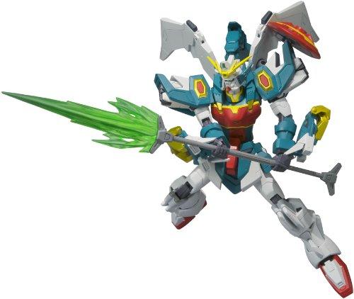 Robot Spirits Gundam Wing Altron Gundam figurine