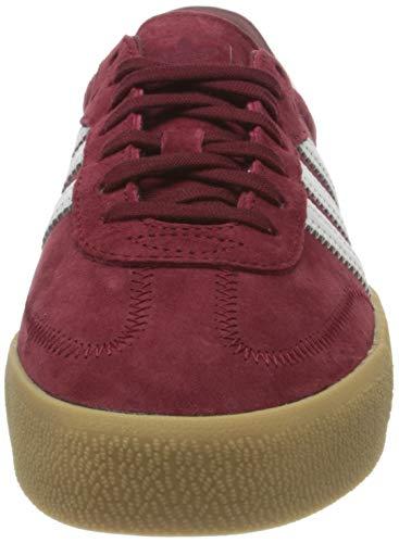 adidas F36268, Zapatillas Mujer, Burgundy, 38 EU