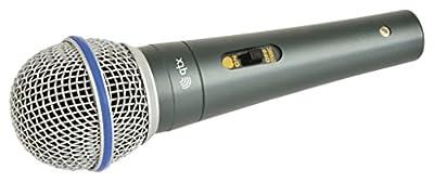 QTX | Quality Dynamic Microphone