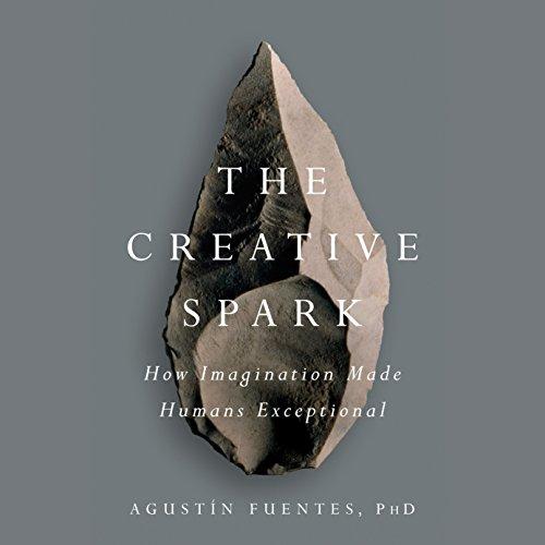 『The Creative Spark』のカバーアート