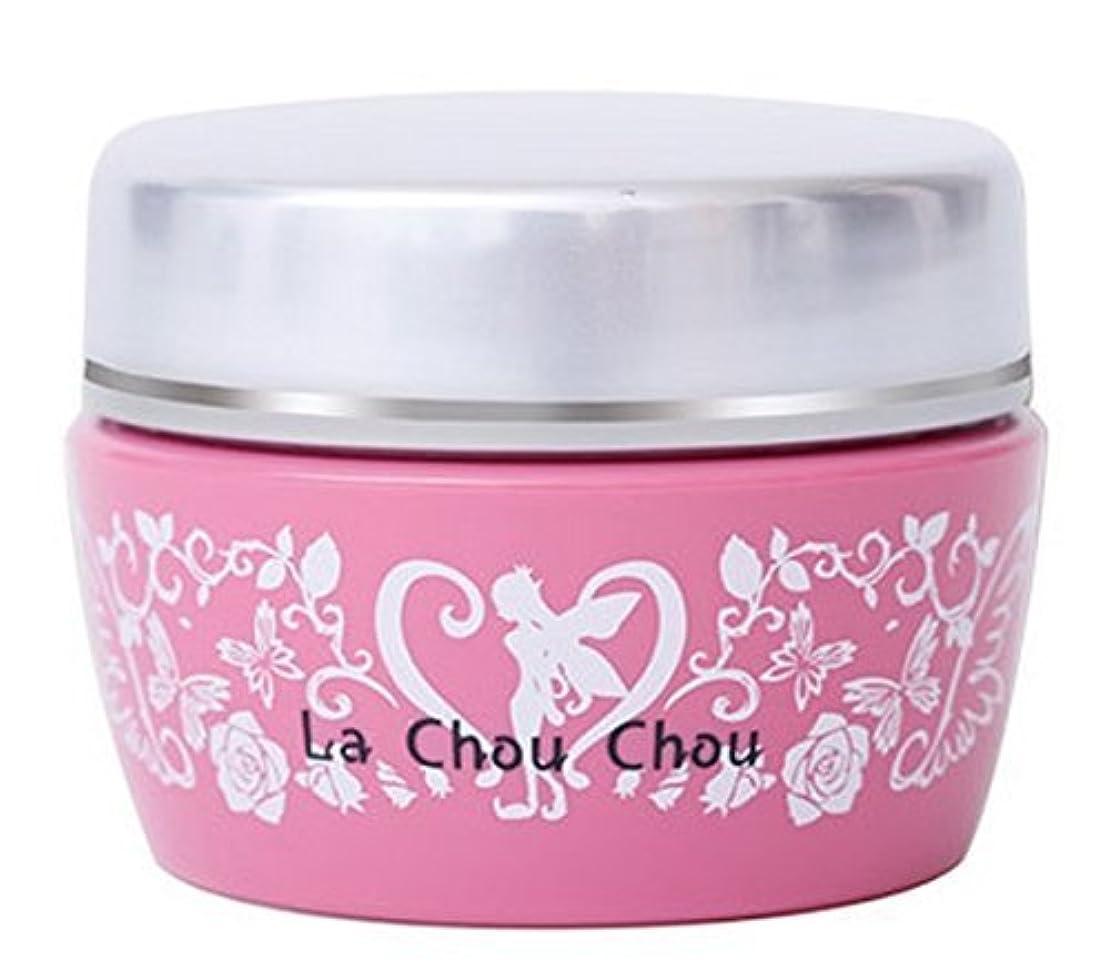 スクリーチ半島振りかけるイッティ La Chou Chou (ラシュシュ) バストケアクリーム 100g OC413