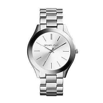 Michael Kors Women s Runway Silver-Tone Watch MK3178