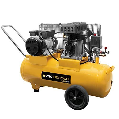 VITO Professional 200 Liter Kompressor 300 Bar 4...