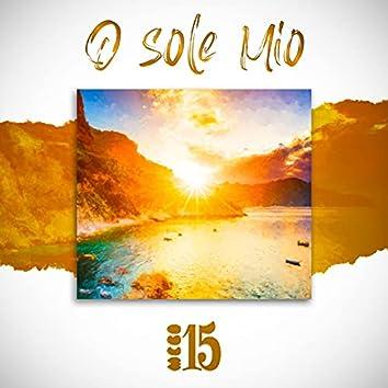 O sole Mio (Gaita Version)