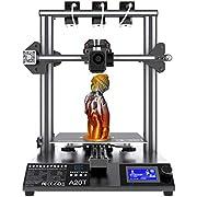 DERUC Geeetech A20T 3-in-1-out Mix Color 3D Drucker, Schnelle Montage und Grossem Bauraum: 250 * 250 * 250 mm³.