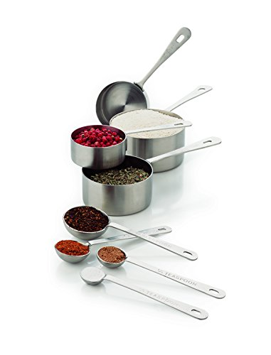 Measuring Cup & Spoon Set