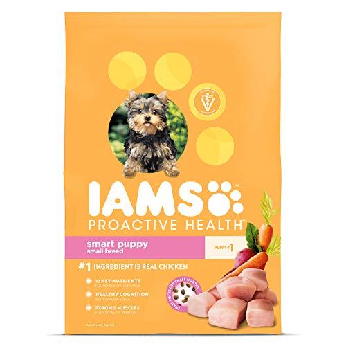 IAMS PROACTIVE HEALTH Smart Puppy Dry Dog Food