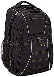 AmazonBasics Laptop Backpack - Fits Up to 17-Inch Laptops,AmazonBasics,NC1306167R1,bagpack,bagpack for women,bagpacks,bagpacks for college,bagpacks for girls stylish,pubg bagpack level 89,wildcraft bagpacks
