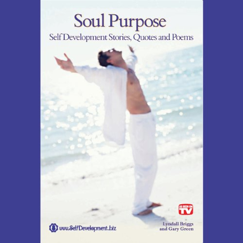 Soul Purpose audiobook cover art
