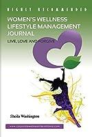 Women's Wellness Lifestyle Management Journal