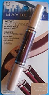 Maybelline Instant Age Rewind Double Face Perfector Light 710