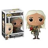 Juego POP de Samwell Arya STARK Jon Snow Daenerys Jaime Lannister Berg Petyr Figuras Modelo Hot Toy ...