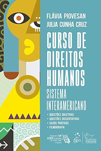 Curso de Direitos Humanos - Sistema Interamericano