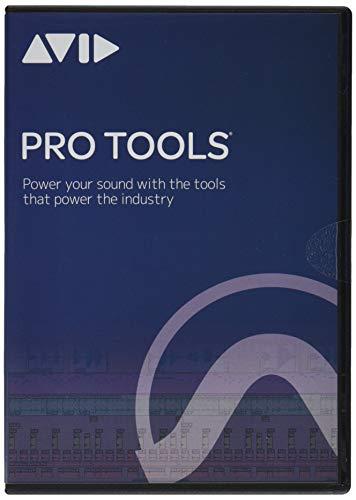【国内正規品】ProTools永続ライセンス【新規購入用】1年間のアップグレード権&サポートプラン/特典プラグイン付