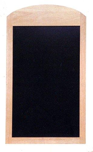 Angebotstafel 50x85 cm natur 1 Stück