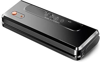 Vacuüm Sealer Machine Automatische Voedsel Sealer Voor Droge Vochtige Voedingsmodi Food Saverers Starter Kit LED-Indicator...