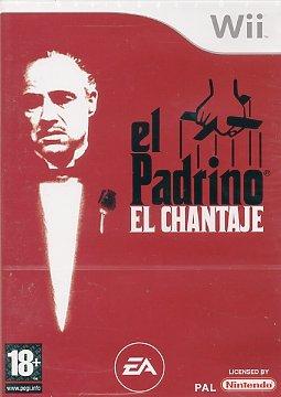El Padrino El Chantaje [Importer espagnol]