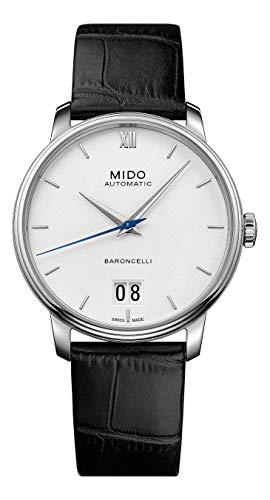 Mido Baroncelli Big Date M027.426.16.018.00 1