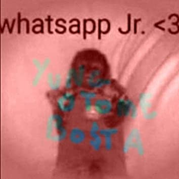 Whatsapp Jr.