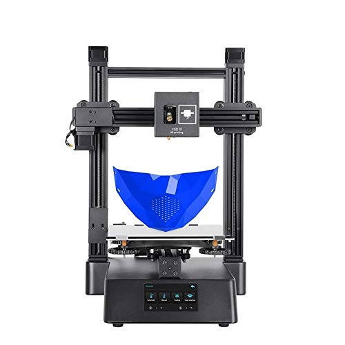 no-branded 3d Printer 3D Printer CP-01 3 IN 1 Print 4800RPM Laser Engraving 3D Printing CNC Cutting Function CGFEUR