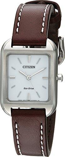 Citizen Watches Women's EM0490-08A Eco-Drive