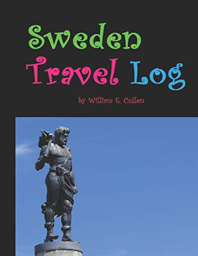 Sweden Travel Log: Stunning lakes, trees and skies make Sweden unique.