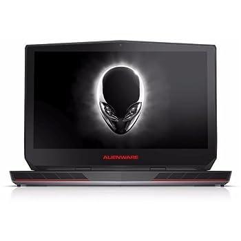 alienware touchscreen