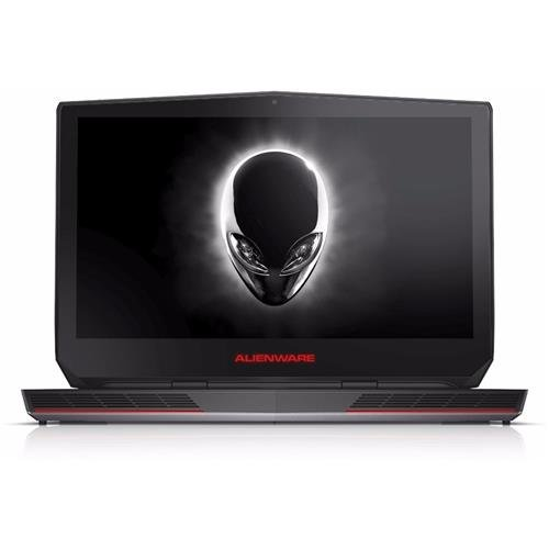 Alienware 15 4K UHD Touchscreen Gaming Laptop Intel Skylake Core i7-6700HQ 16GB DDR4 Memory 256GB SSD + 1TB HDD NVIDIA GeForce GTX 970M Klipsch Audio USB 3.0 Type-C 802.11ac Bluetooth 4.1 Windows 10