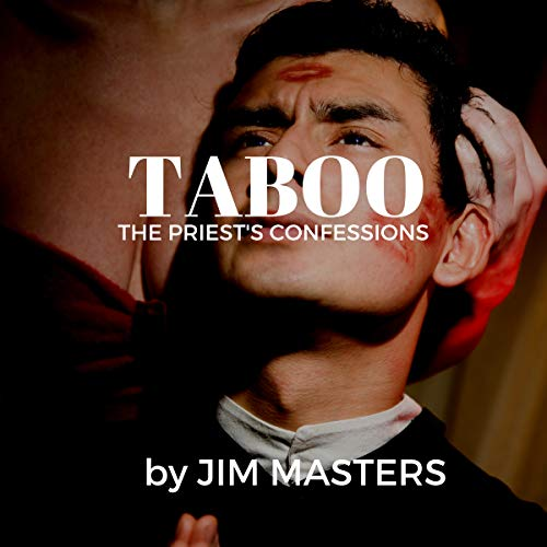 Taboo: The Priest's Confession cover art