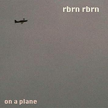 On A Plane