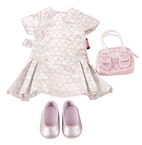 Götz - Puppenbekleidung & -schuhe in Mehrfarbig