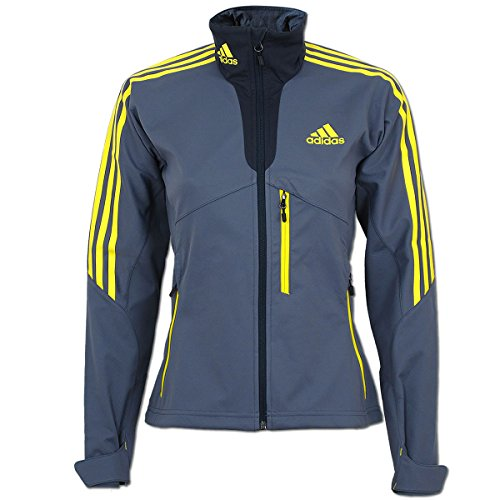 adidas Damen Softshell Jacke Outdoor Funktionsjacke (32)