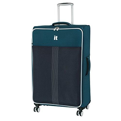 it luggage 31.3' Filament 8-Wheel Spinner, Louisiana Blues
