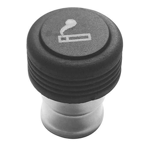 Generp Auto Cigarettelighter Socket, 12 V Prise Allume-Cigare de Remplacement Plug, Prise de Courant Splitter Chargeur de Voiture Adaptateur d'alimentation