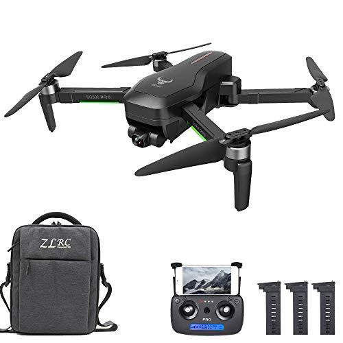 GoolRC per ZLL Beast SG906 Pro 2 GPS Drone RC con telecamera 4K Motore senza Scopa a 3 assi 5G WiFi FPV posizionamento del flusso ottico Quadcopter punto di interesse volo