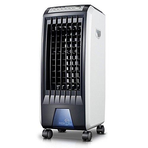 AI LI WEI Acondicionador de Aire, Móvil, Sin Tubo de Escape Refrigeración del hogar Aire Acondicionado Aire Acondicionado Refrigerador Pequeño Aire Acondicionado