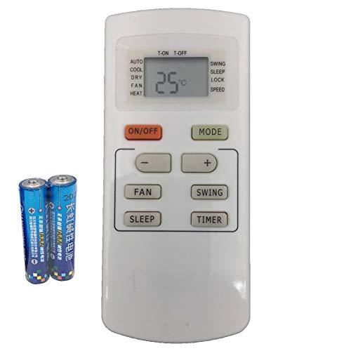 QINYUN YX1F Telecomando per Gree condizionatore d aria YX1F2 YX1F3 YX1F4 YX1F5 YX1F1F YX1F4F YX1F5F