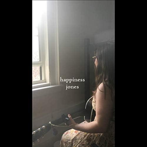 Happiness Jones
