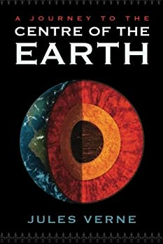 Paperback A Journey to the Centre of the Earth Book
