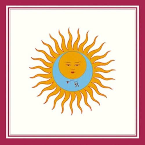 King Crimson - Larks' Tongues in Aspic (Vinyl/LP)