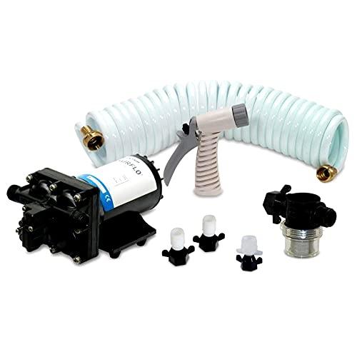 SHURFLO WASHDOWN Pump KIT Blaster II 3.5