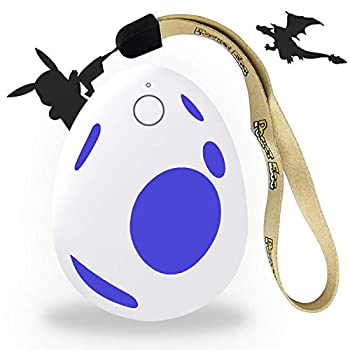 Pocket Egg Auto Catch Pokemon for Pokemon Go Plus Accessory with Bluetooth 20m Range Long Distance and 3 Months Battery Life