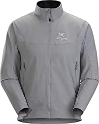 Arc'teryx Gamma LT Jacket Men's | Versatile Softshell